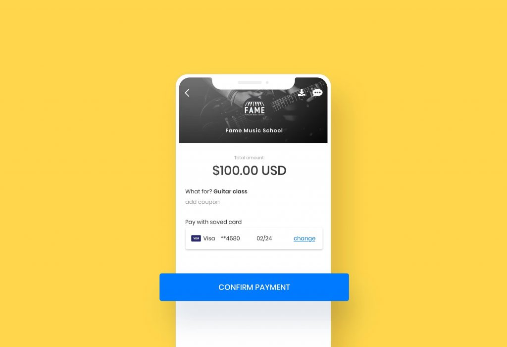 Best mobile payment app for small businesses