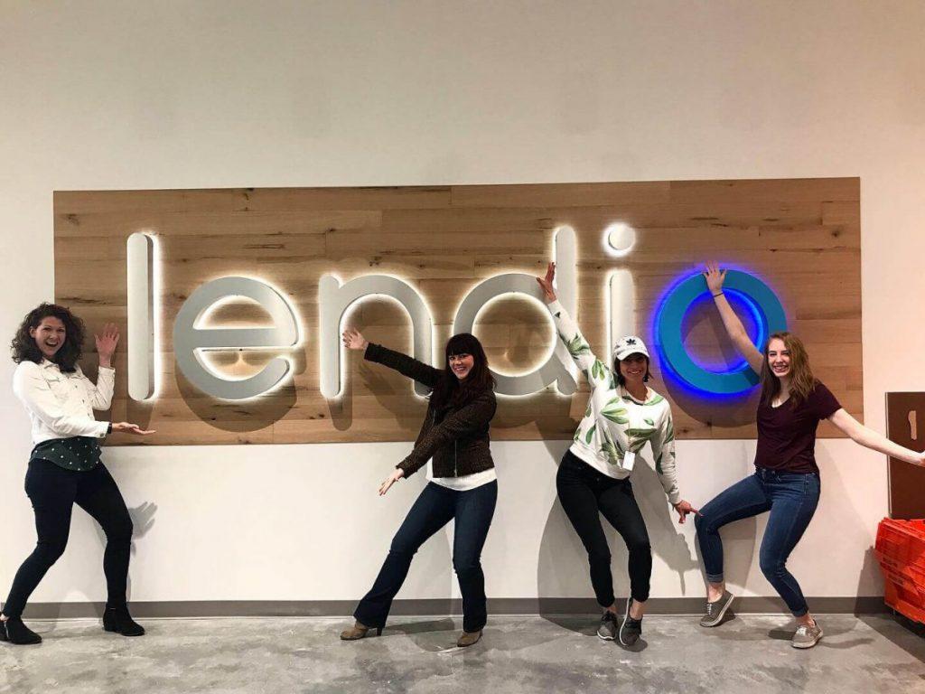 Meet Lendio