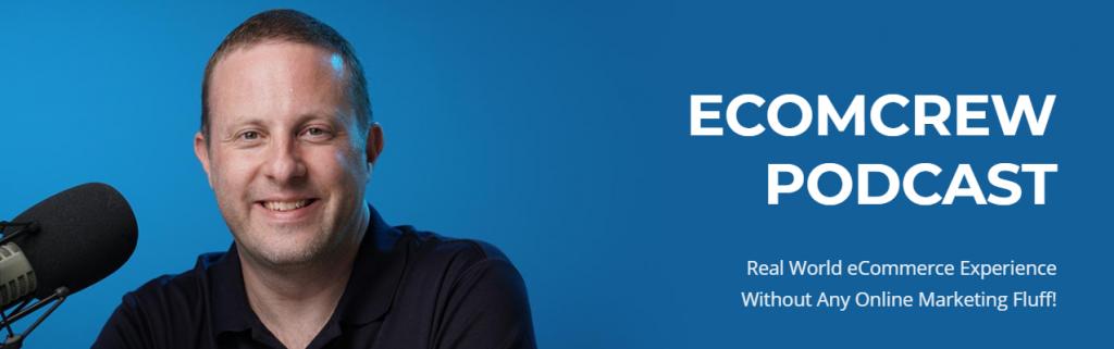 ecomcrew podcast